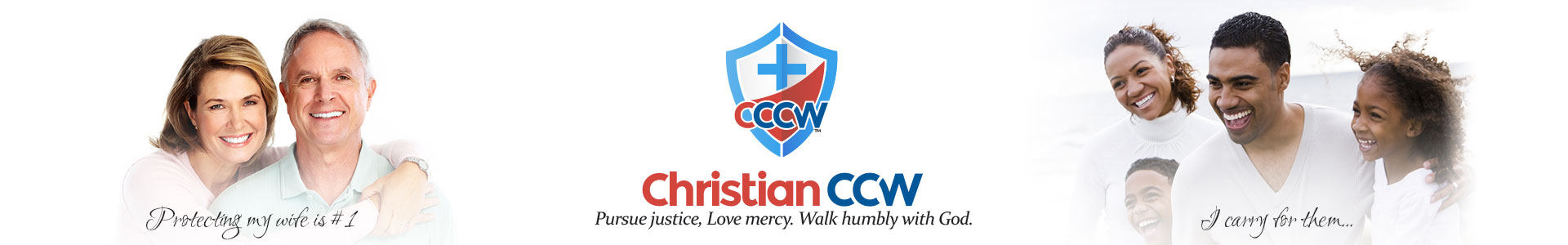 Home - Christian Concealed Carry
