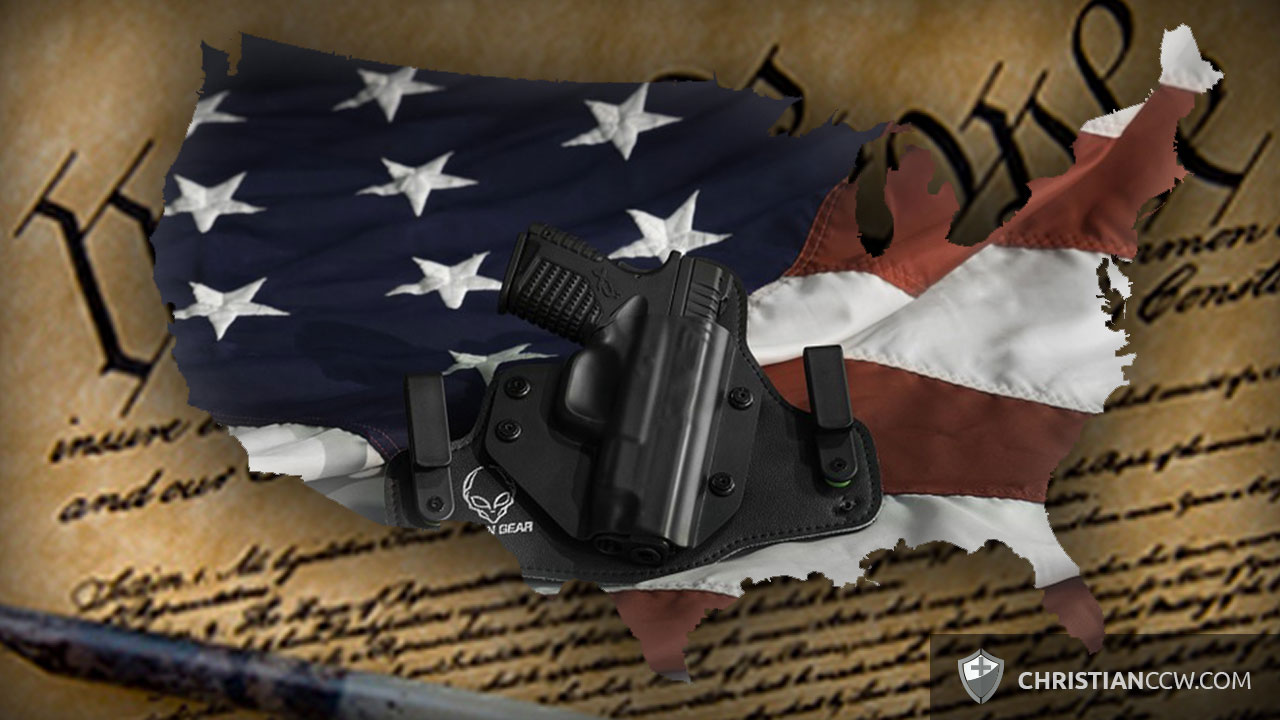 Interstate Concealed-Carry Headed Toward House Floor - Christian